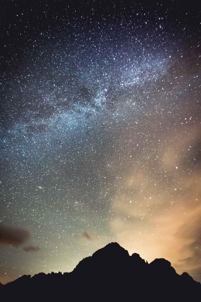 Nuit étoilée ©Aurélien Papa Wildspot