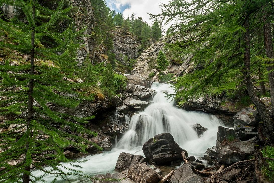 Cascade Fontcouverte©Sofiane Aziz