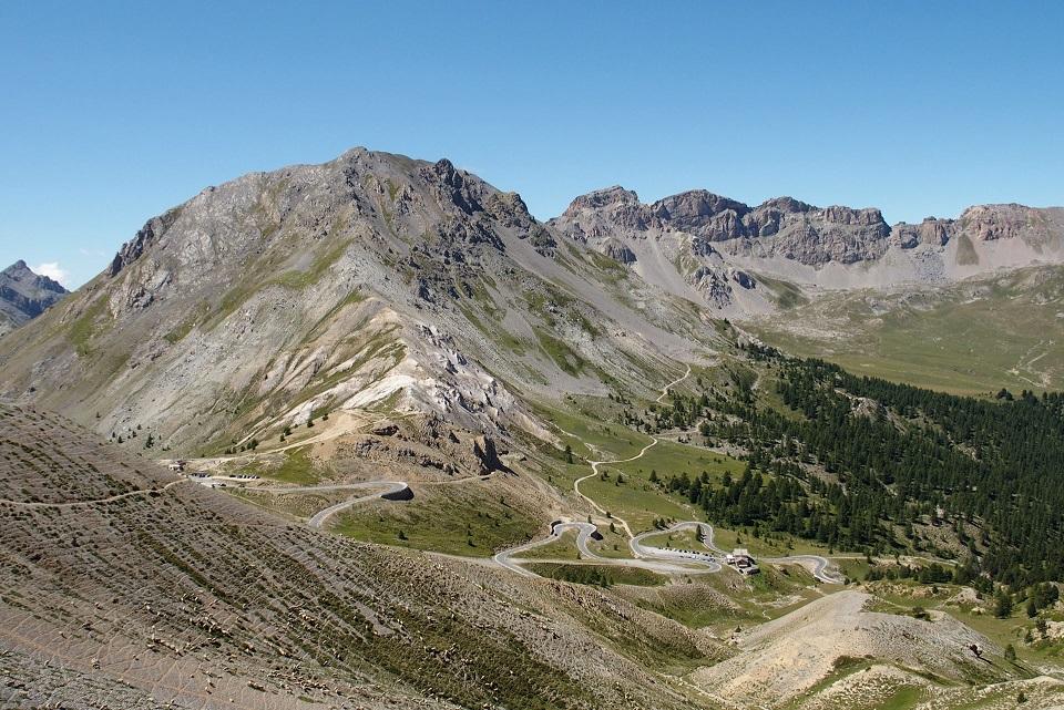 Col d'Izoard ©M. Ducroux