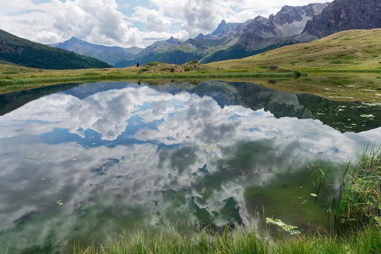 Lac Rocher Renard ©M. Ducroux
