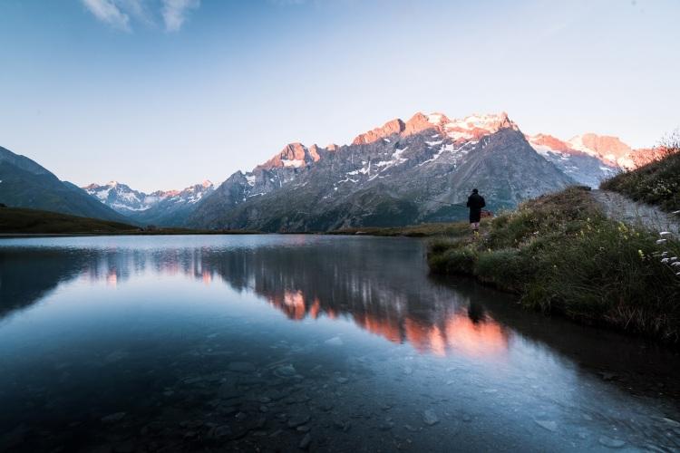 Pêche au lac du Pontet ©Aurélien Papa Wildspot