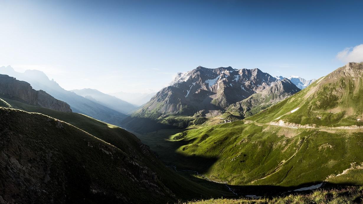 Col du Galibier ©Aurélien Papa Wildspot