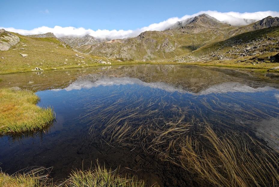 Lac Long © M. Ducroux