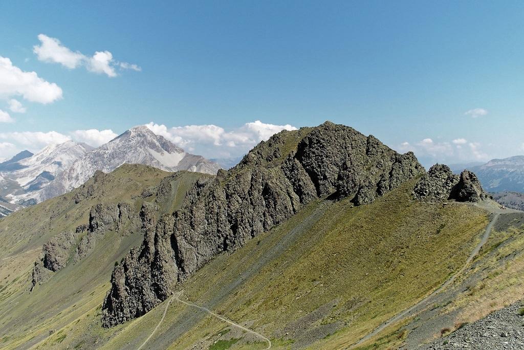 Mont Chenaillet © M. Ducroux