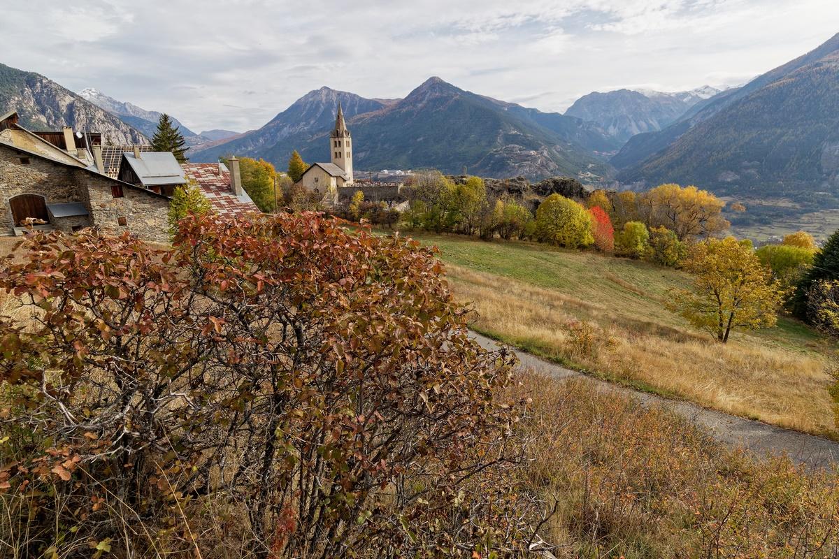 Puy Saint Pierre
