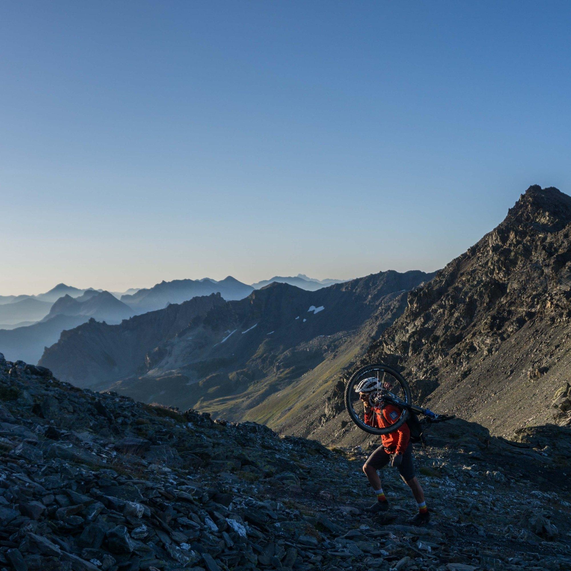 52/12 Vers le Mont Thabor ©Léo Viret